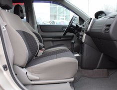 2006 Nissan X-Trail XE AUTO LOW KMS NO ACCIDENTS