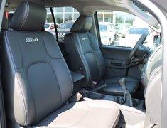 2015 Nissan Xterra PRO-4X LEATHER LOW KMS RARE