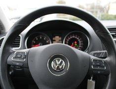 2011 Volkswagen Golf wagon WAGON ULTRA LOW KMS