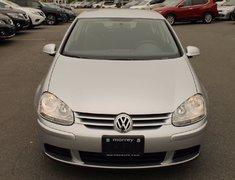 2008 Volkswagen Rabbit TRENDLINE AUTOMATIC