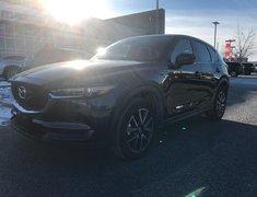 2018 Mazda CX-5 GT AWD