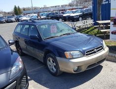 2004 Subaru Outback Premium