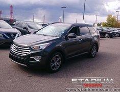 2014 Hyundai Santa Fe XL Luxury