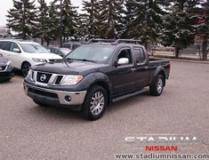 2010 Nissan Frontier LE