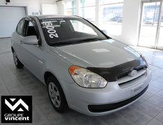 Hyundai Accent AUTO BAS KILO 2009