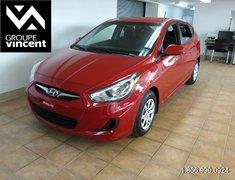 Hyundai Accent ECONOMIQUE AUTO 2012