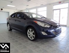 Hyundai Elantra Limited AUTO 2011