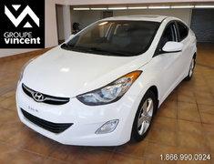 Hyundai Elantra GLS **SIÈGES CHAUFFANTS** 2012