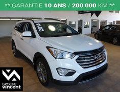 Hyundai Santa Fe XL XL ** 7 PASSAGERS ** 2014