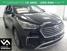 Hyundai Santa Fe XL PREMIUM **AWD ** 2017