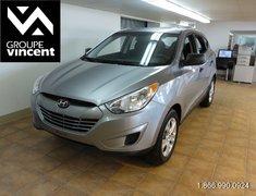 Hyundai Tucson GARANTIE 10 ANS / 200 000 KM 2012