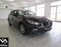 Mazda 3 GX SKY **BLUETOOTH** 2014