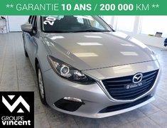 Mazda Mazda3 GS-SKY **GRANDE ECRAN** 2014