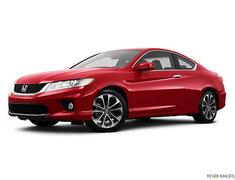 Honda Accord Coupe