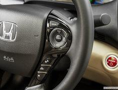 Honda Accord Hybrid  2015