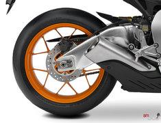 2015 Honda CBR1000 Repsol RR-SP