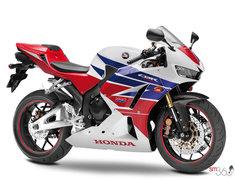 Honda CBR600  2016