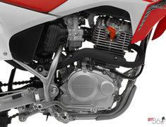 Honda CRF230 F 2015