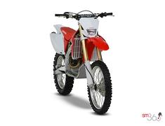 2016 Honda CRF450