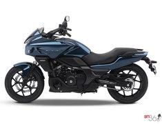 Honda CTX700T T 2015