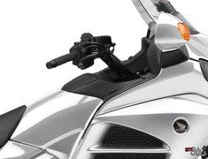 2015 Honda Gold Wing 40th Anniversary GL1800AL