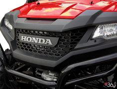Honda Pioneer 700-4  2016