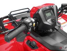 Honda TRX500 Rubicon DCT IRS EPS 2015