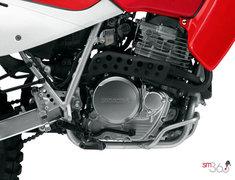 Honda XR650L  2016