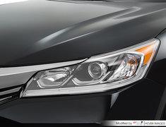 Honda Accord Berline TOURING V6 2016