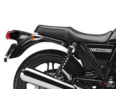 Honda CB1100A Standard 2016