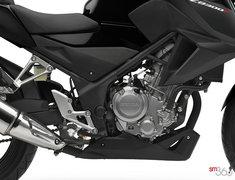 Honda CB300F STANDARD 2016