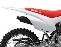 Honda CRF125FB STANDARD 2016