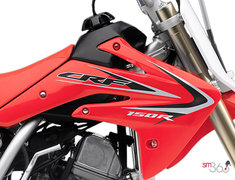 2016 Honda CRF150R EXPERT STANDARD