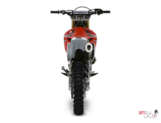 Honda CRF450X STANDARD 2016