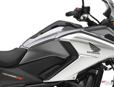 Honda NC750X DCT 2016