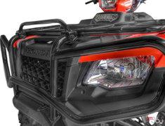 Honda TRX500 Rubicon DELUXE 2016