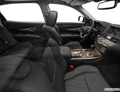 2016 INFINITI Q70L 5.6 AWD