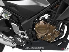 Honda CB300F
