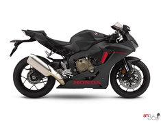 2018 Honda CBR1000RR