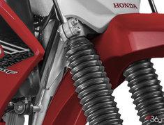 Honda CRF150F  2017
