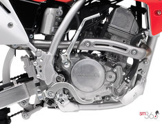 2017 Honda CRF150R EXPERT STANDARD