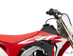 2017 Honda CRF450RX STANDARD