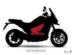 Honda NC750X DCT 2017