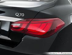 2017 INFINITI Q70 3.7 AWD