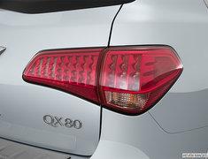 Infiniti QX80