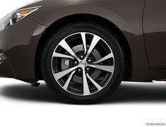 2017 Nissan Maxima PLATINUM