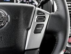 2017 Nissan Titan XD Diesel SV