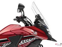 Honda CB500X ABS 2018