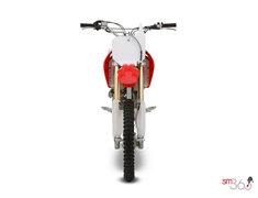 2018 Honda CRF150R