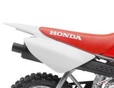 2018 Honda CRF50F STANDARD